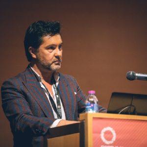 Nuno Guterre CEO Nuts Original