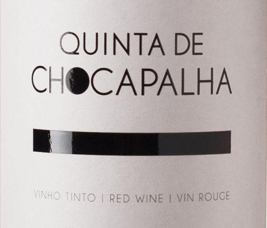 Chocapalha