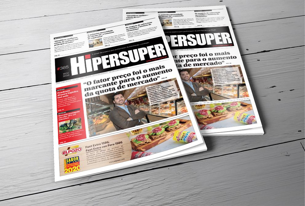 K montagem Hipersuper385
