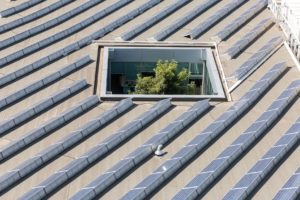 Sede Sonae_Instalação painéis solares_vl