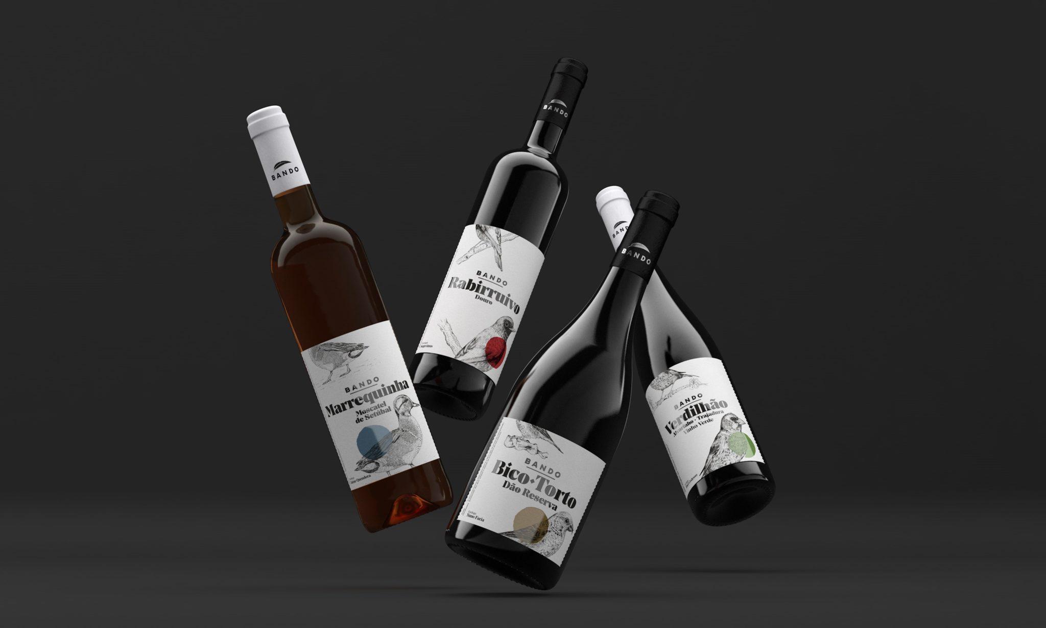 Auchan Vinhos