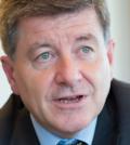 Guy Ryder, diretor-geral da Organização Internacional do Trabalho