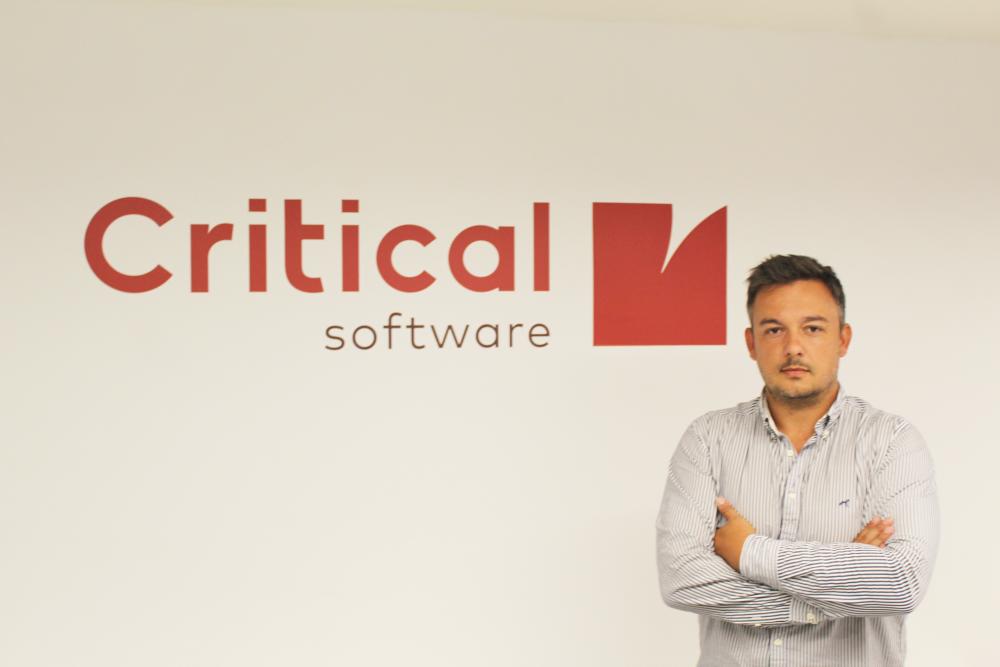 Rui Gonçalves, Critical Software1