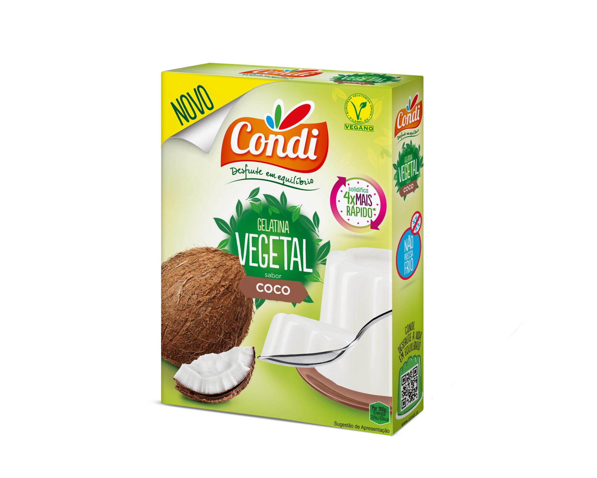 Gelatina Vegetal Coco_ PVP 1.99€