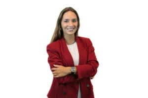 Solange Soares, team lider da Hays