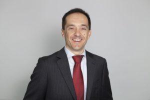 Bruno bento, key account & business development manager