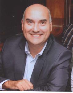 Carlos Dias, CEO da Nauta