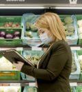 Coordenadora do supermercado Mercadona de Gondomar