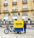 Dachser_bicicletas elétricas
