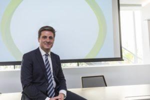Héctor Bermejo, commercial director of Foodiverse's Iberia unit