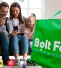 Ibersol Bolt Food