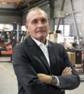 Jaime Gener Bover, Diretor Geral da Linde Material Handling Ibérica