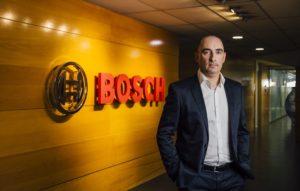 Luís Gomes, global vertical manager retail da Bosh