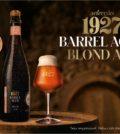 Barrel Aged Blond Ale