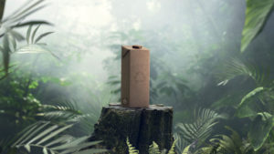 Escolha Natureza. Escolha Cartão - Tetra Brik Aseptic