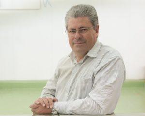 Manuel Sobreiro Administrador CAC