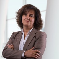 Cristina Moreira dos Santos