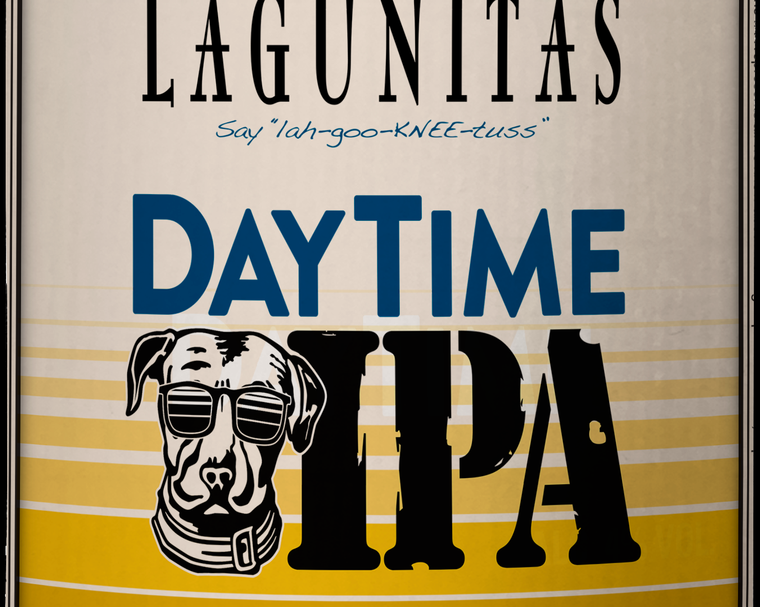 Lagunitas Session IPA