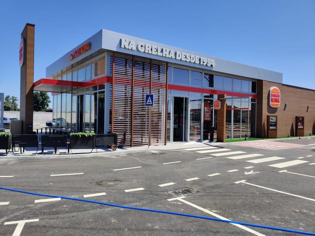 Burger King Moita