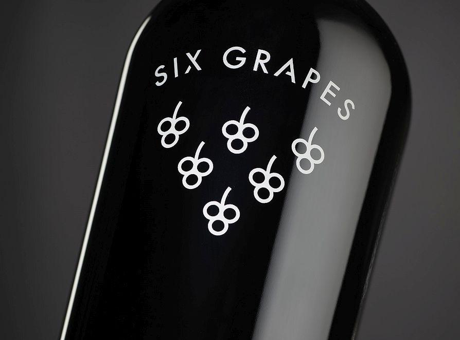 Graham's Six Grapes1