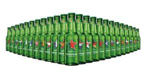 Heineken edição limitada