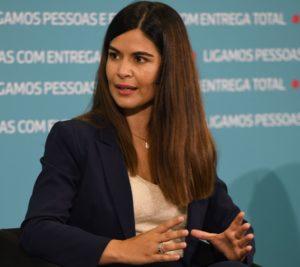 Carolina Afonso, diretora de marketing e digital Gato Preto