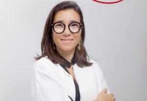 Luísa Oliveira, diretora geral de laudry&home care da Henkel Ibérica