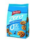 Mini Cookies ZERO 120 g