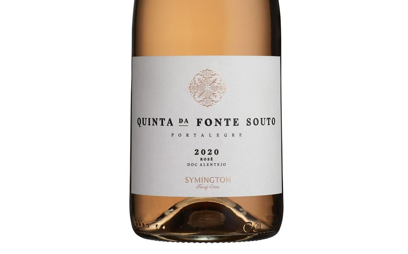 Quinta da Fonte Souto Rosé1