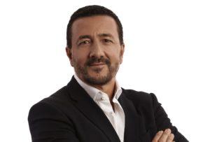 João Paulo Peixoto, diretor-geral da Staples