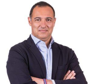 Vicente Moreno, vice CEO da Aldi Portugal