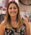 Andreia Grave, diretora de marketing e comunicação