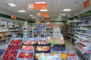 Aqui é Fresco_Minimercado Reis, Condeixa-a-nova
