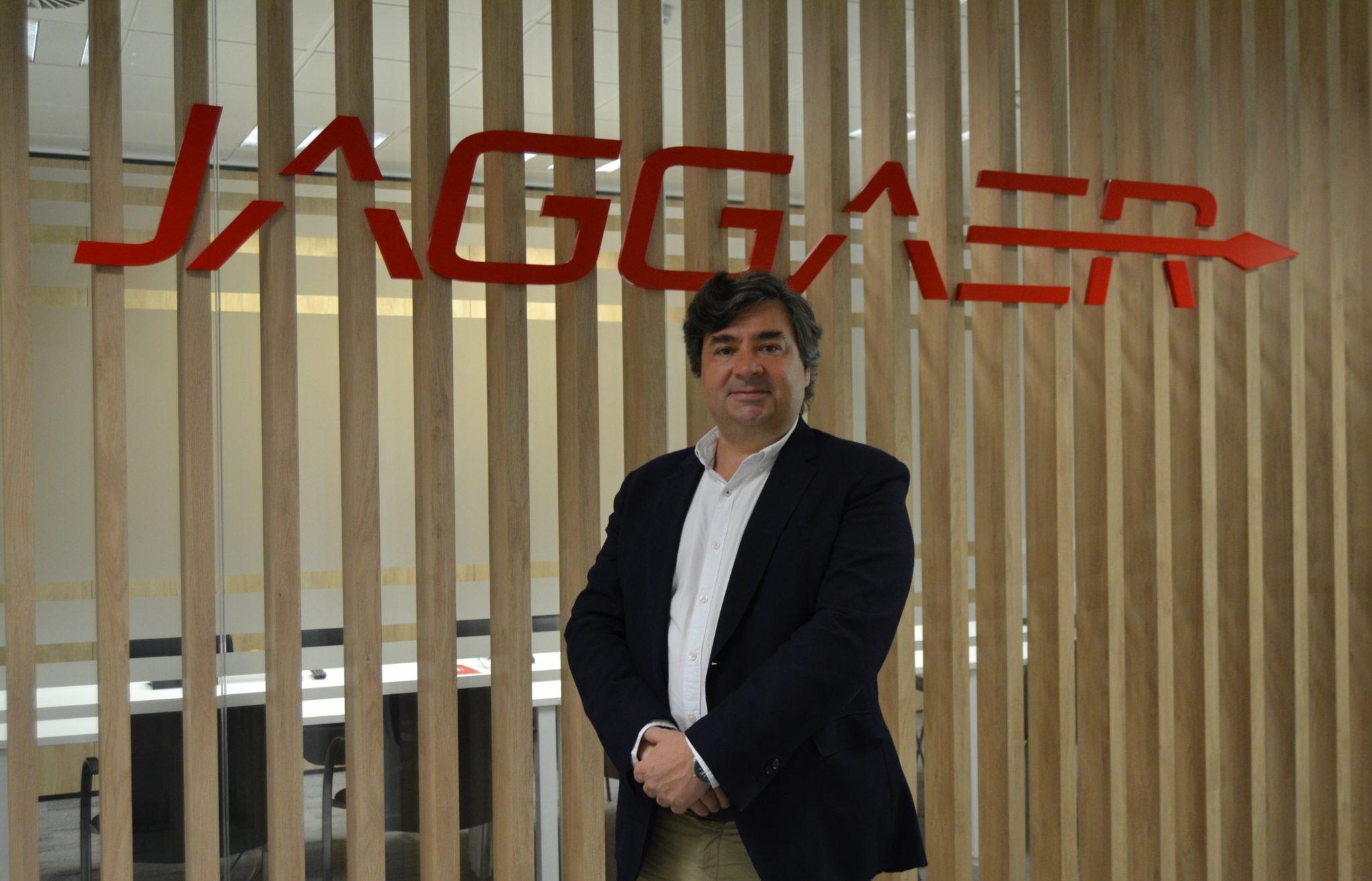Carlos_Tur, Country Manager de JAGGAER para España y Portugal (1)