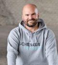 Patric Hoffmann, diretor da Schenker Ventures