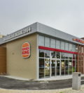 Burger King Entroncamento 1