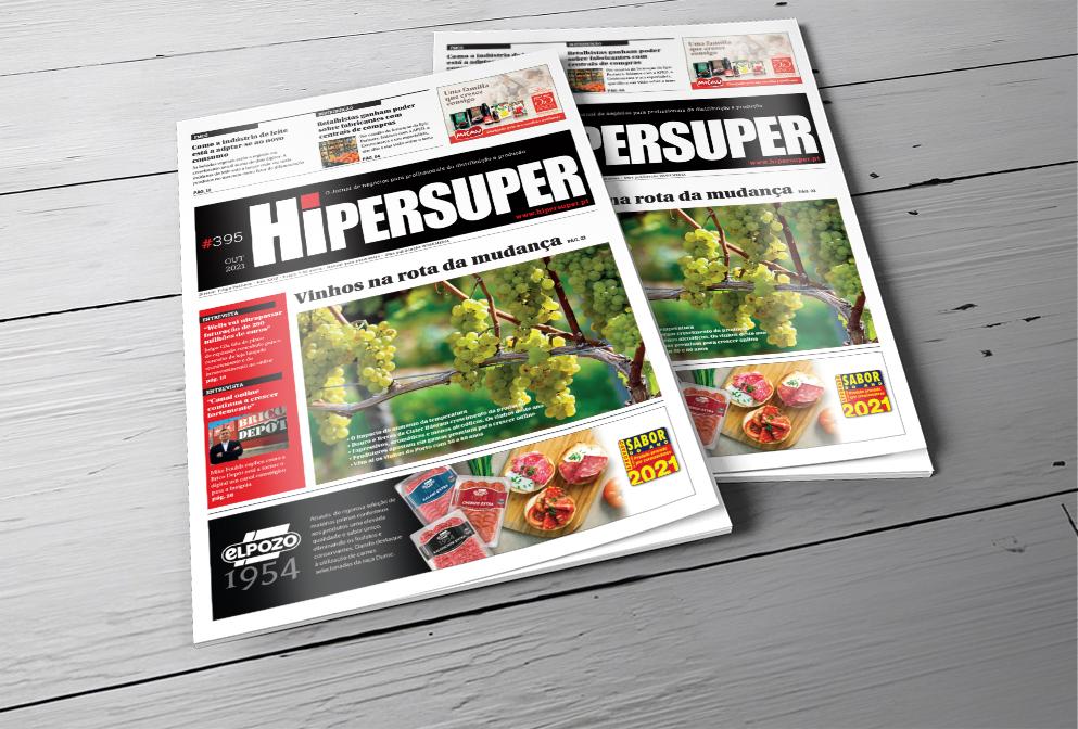 K montagem Hipersuper395